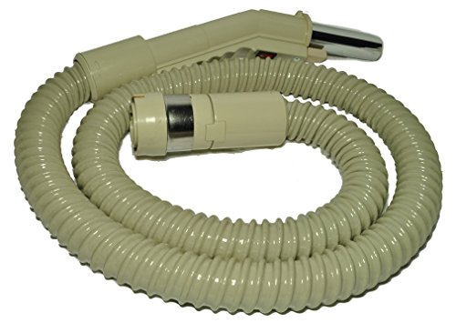 - Electrolux Electric Hose, DVC Replacement Brand, designed to fit Electrolux Canister Vacuum Cleaner, Model A 2100, color beige, On/Off Switch on pistol grip handle