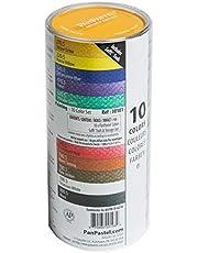 PanPastel 10 renkli boyama seti