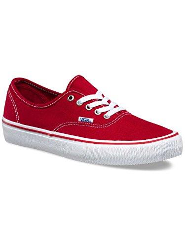 Da Uomo Neri in Pelle Scamosciata Ultracush Vans Skate Shoes Scarpe da ginnastica design in legno misura UK 9