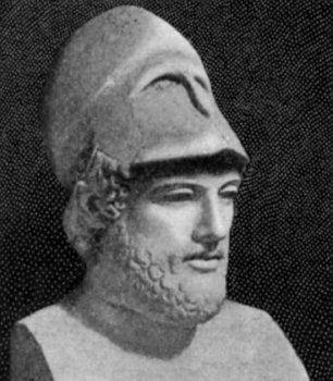 Pericles Son of Athens: Plutarch's Biography Revised and Edited with the Speeches of Thucydides Included