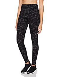 Women's Icon Series - The Supernova Star Reflective Legging (XS-XL, Plus Size 1X-3X)