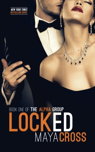 book cover of Locked