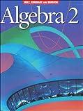 Algebra 2, Schultz, 0030522234