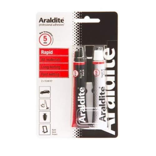 Araldite 15ml Extra Strong Rapid Adhesive