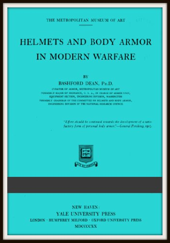 Helmets and Body Armor in Modern Warfare, used for sale  Delivered anywhere in USA