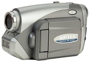 AIPTEK POCKET DV 4100 DRIVER FOR WINDOWS 7