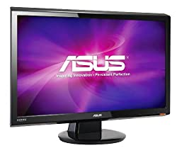 Asus Vh232h 23-inch Full-hd Lcd Monitor With Integrated Speakers