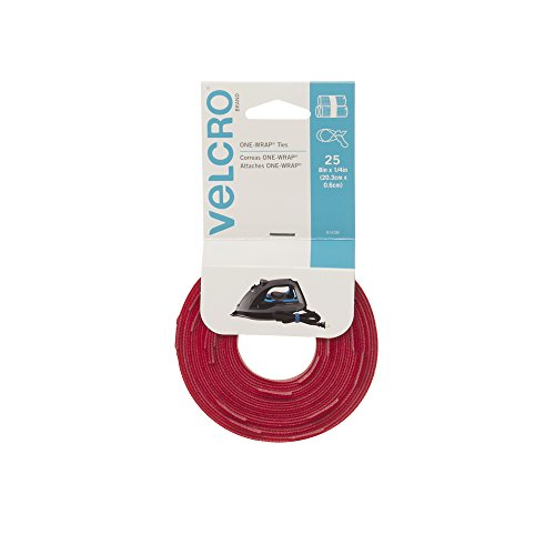 VELCRO Brand ONE WRAP Cables Wires