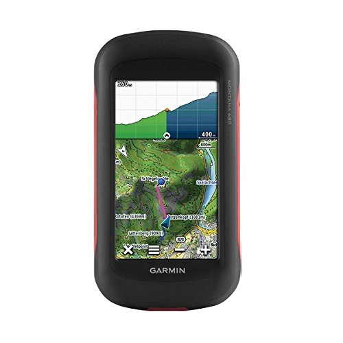 Top 7 Best Handheld GPS for International Travel - Buyer's Guide 6
