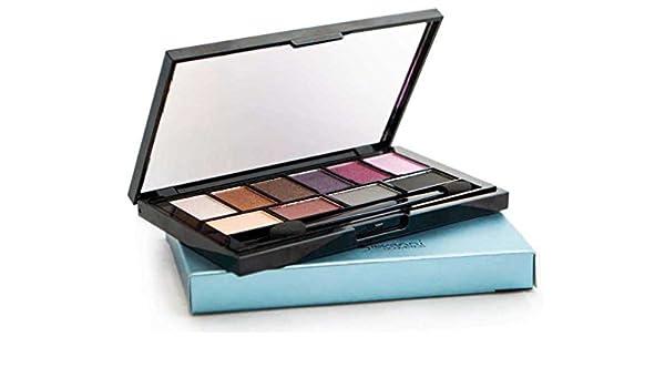 Paleta de Sombras BOHO CHIC/BOHO CHIC Eye Shadows Palette. Gio de Giovanni: Amazon.es: Belleza