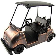 Die Cast Golf Cart Toy Pencil Sharpener