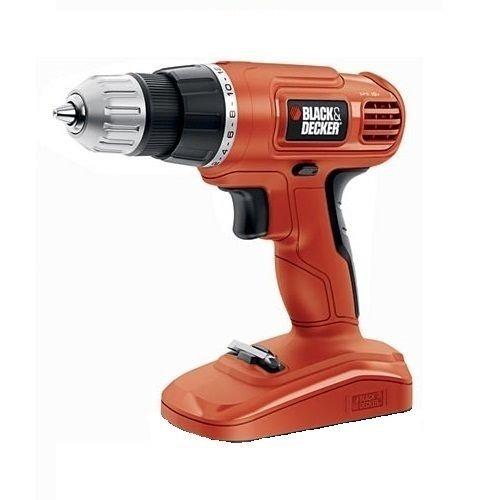 black and decker 18 volt tools - 4