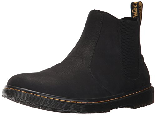 exclusive cheap online Dr. Martens Men's Lyme Chelsea Boot Black Slippery Wp clearance huge surprise cheap 2014 new shopping online cheap price 9UBF9Kvkqf