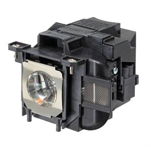 Powerwarehouse Epson V13H010L78 Projector Lamp replacement by Powerwarehouse - Premium Powerwarehouse Replacement Lamp by Powerwarehouse