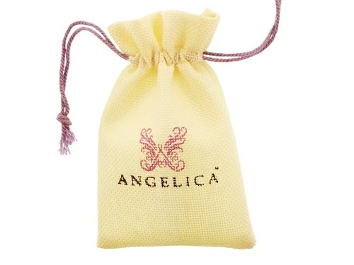 Angelica Collection Faith extensible Bracelet Laiton