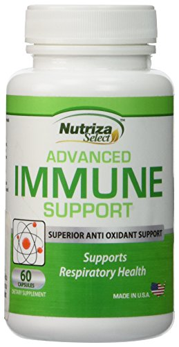 Immune Support Supplement - Immune Support Vitamins for Adults - Relief Capsules Formula Boosts Your Immune System with Red Raspberry Pomegranate Pine Bark Grape Seed amp Green Extracts- Polyphenols Discount