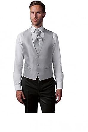 af07ae7334ba gilet i modelli di vestiti dell'uomo 8 colori 2 tasche - beige - M:  Amazon.it: Abbigliamento