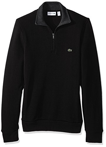 Lacoste Mens Half Lightweight Sweatshirt product image