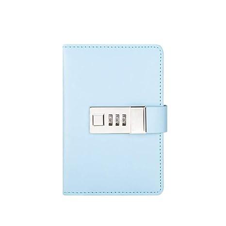 Amazon.com: Cuaderno FS que puedes llevar contigo, diario ...