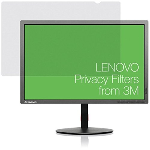 Lenovo 0B95657 3M 24.0W MONITOR ANTI-GLARE SCREEN by Lenovo