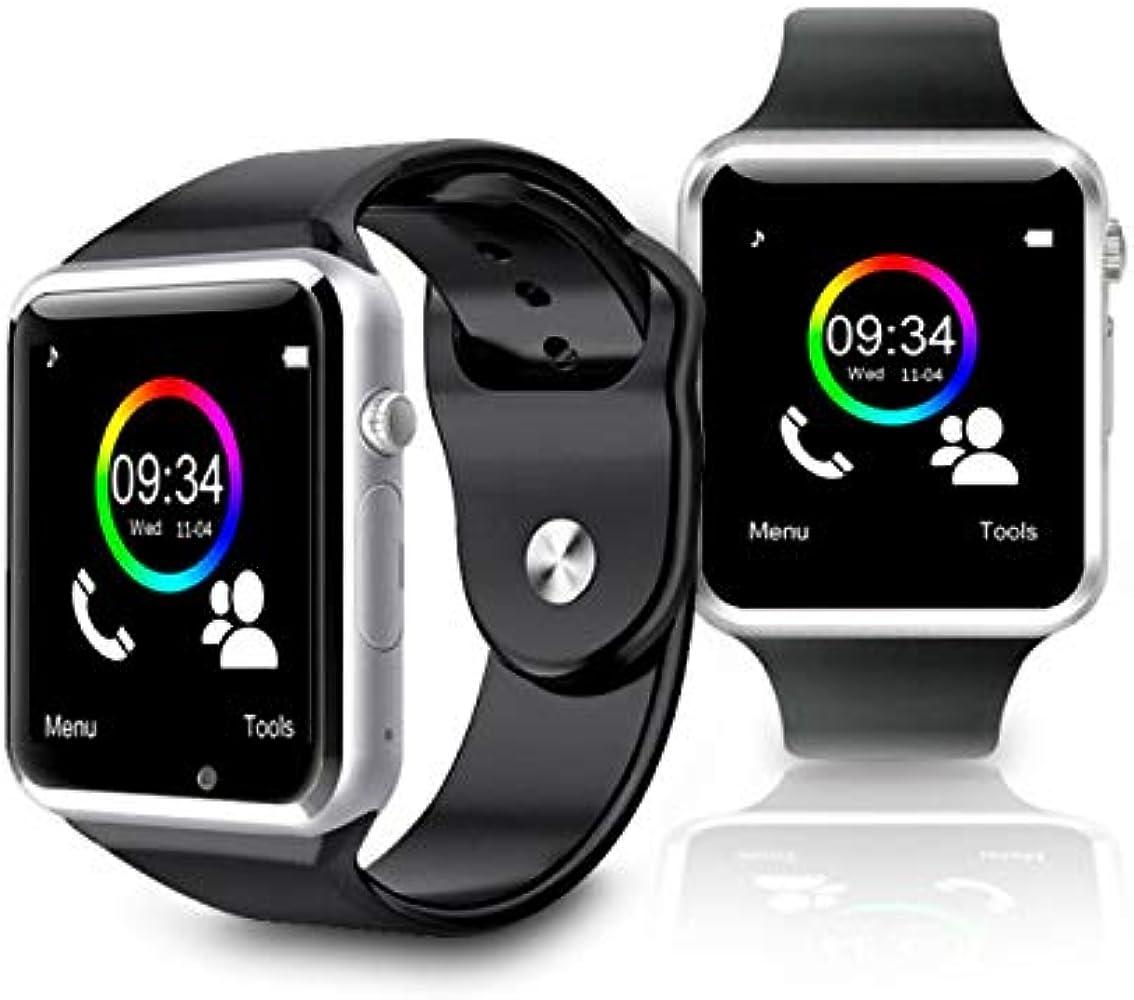 ChicPluss One Pro Smartwatch con Ranura para SIM. Reloj ...