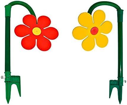 Toys World GZ-2001 Funflower - La divertida flor de riego: Amazon.es: Juguetes y juegos