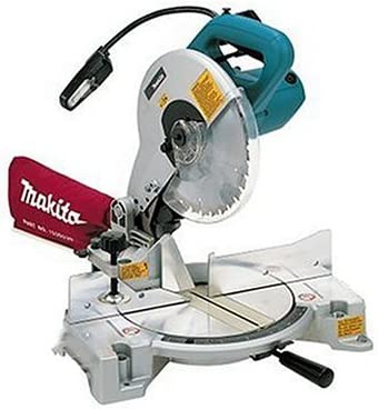 Makita LS1040F 15 Amp 10-Inch Compound Miter Saw with Fluorescent Light Discontinued by Manufacturer