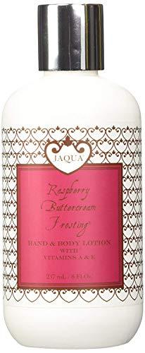 Jaqua Raspberry Buttercream Frosting Hand & Body Lotion ()