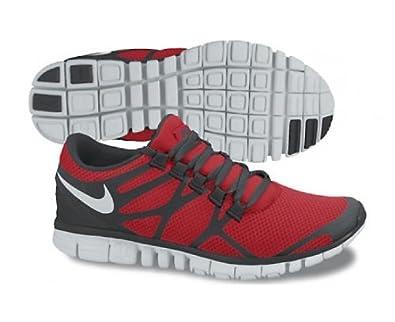 watch dc763 2ecd3 NIKE Free 3.0 V3 Running Shoes - 14: Amazon.co.uk: Shoes & Bags
