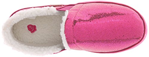 Pictures of Acorn Kids Colby Gore Moc Slipper Black 12 none US Girl 2