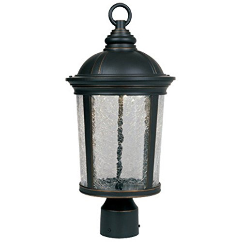 Designers-Fountain-Outdoor-Winston-LED21346-Post-Lantern-Aged-Bronze-Patina