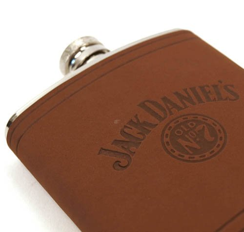 jack daniels flask for men - 2
