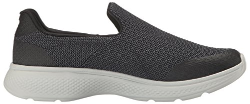 Pictures of Skechers Performance Men's Go Walk 4 Black/Gray 3