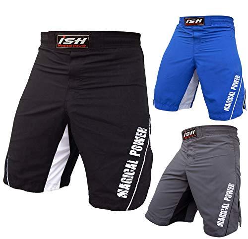 MMA Kick Boxing Grappling Short Fight Martial Arts Muay Thai UFC Cage New