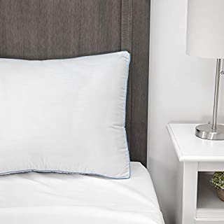 SensorPEDIC SofLOFT Density Pillow 2 Pack, Standard, Extra Firm