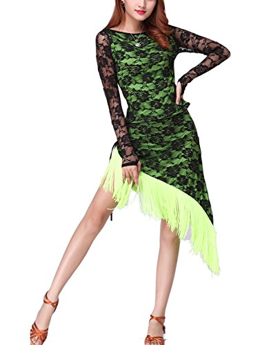 Jazz Era Costumes - Great Gatsby Charleston Jazz Era Theme Inspired Style Party Costume Dress Outfit