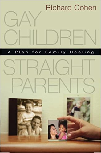 Self loathing homosexual parenting