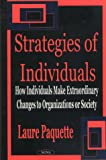 Strategies of Individuals, Laure Paquette, 1590335481