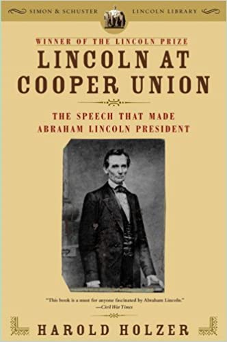 The Essential Abraham Lincoln Library of Freedom