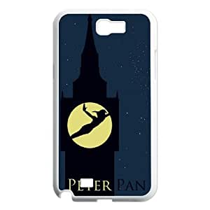 Samsung Galaxy Note 2 N7100 Phone Case Cover Peter Pan ( Buy One Get One ) P62288