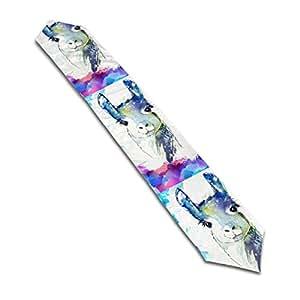 Amazon.com: ZHGF-YY Alpaca Watercolor Table Runner for ...