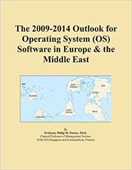 The 2009-2014 Outlook for Operating System (OS) Software in Europe and the Middle East