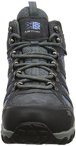 Weathertite Ladies Mid 5 Gris Grey Bodmin Karrimor qSaB1w