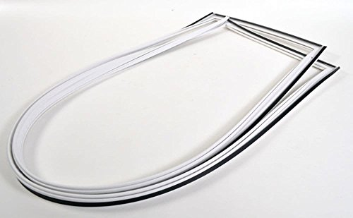 Whirlpool Part Number 2159074: Door Gasket, Magnetic (Service) by Whirlpool