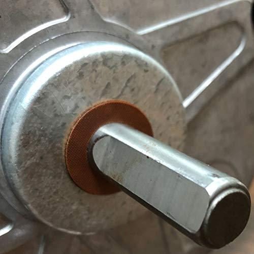 Regal-Beloit 5SME39HL 1/3 HP Motor