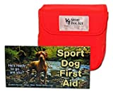 Product review for VSI Sport Dog First Aid Kit