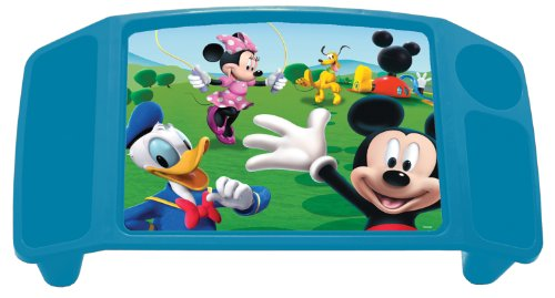 Price comparison product image Disney Mickey Playground Pals Activity Tray