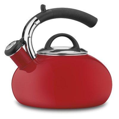 cuisinart tea kettle 2 quart - 3