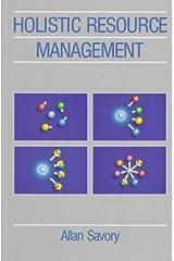 Holistic Resource Management Paperback