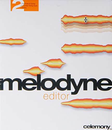 Celemony Melodyne Editor 2.0 - download ()